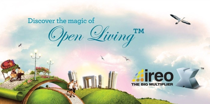 OPen Living Banner