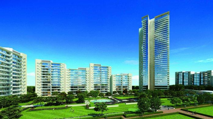 Ireo Skyon, Gurgaon