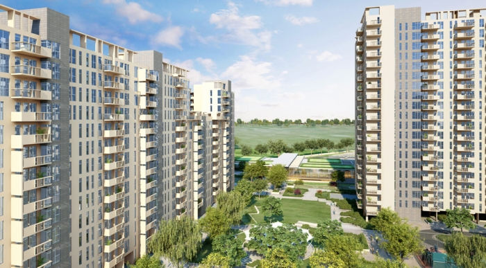 The Corridors by Ireo – Gurgaon's Sector 67A